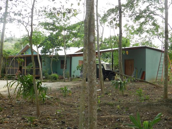 Housesitting assignment in Cristo Rey, Belize