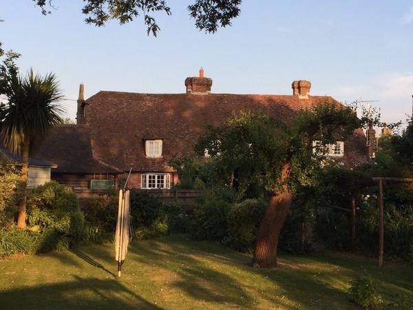 Housesitting assignment in Wittersham, United Kingdom