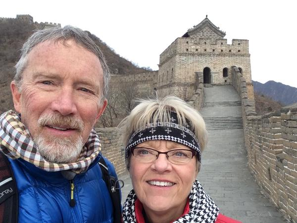 Michael e. & Sharon from Brattleboro, Vermont, United States