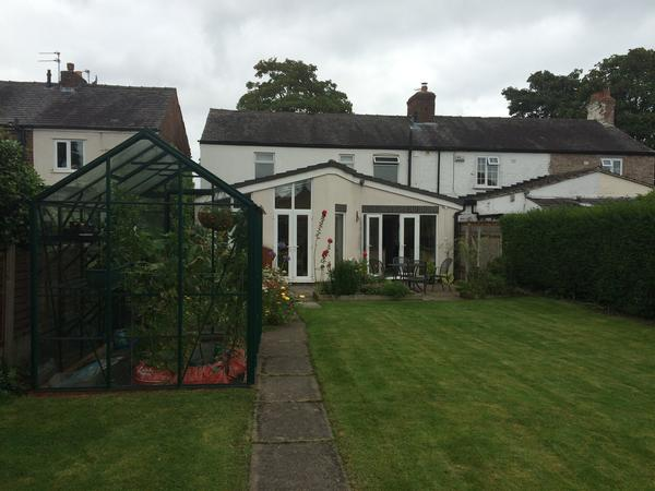 Housesitting assignment in Lymm, United Kingdom