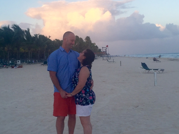 Jason & Debra from Concord, New Hampshire, United States