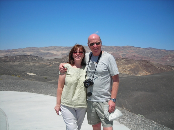 Lorna & Des from Alvechurch, United Kingdom