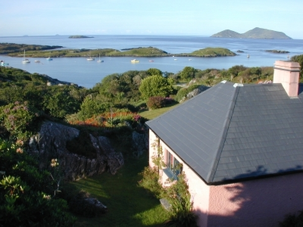 Housesitting assignment in Caherdaniel, Ireland