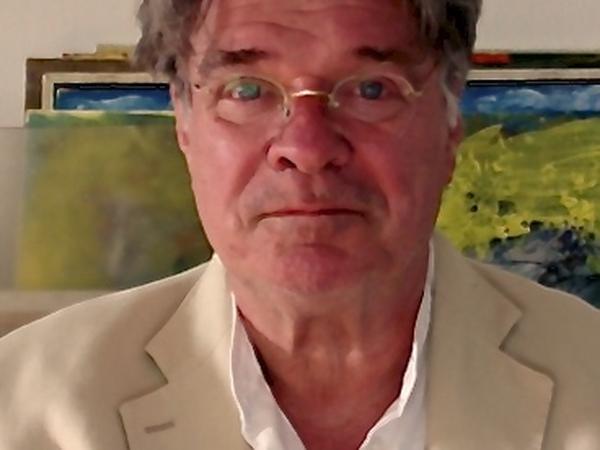 Dick from Frederikssund, Denmark
