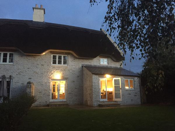 Housesitting assignment in Newton St Loe, United Kingdom