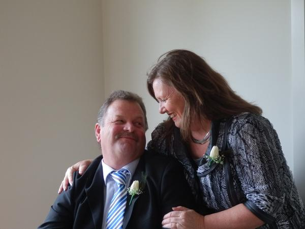Mary & Stephen from Smythesdale, Victoria, Australia
