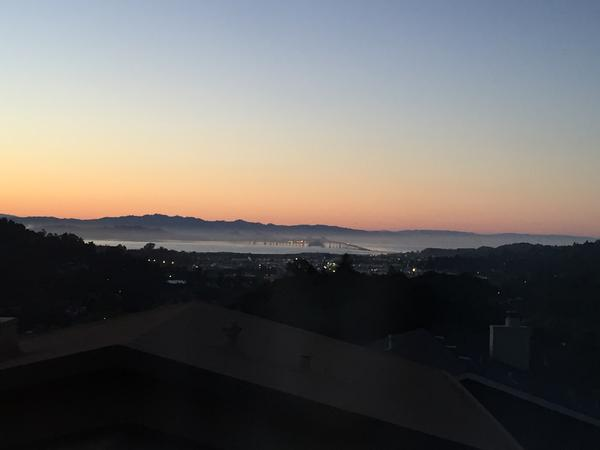Housesitting assignment in San Rafael, California, United States