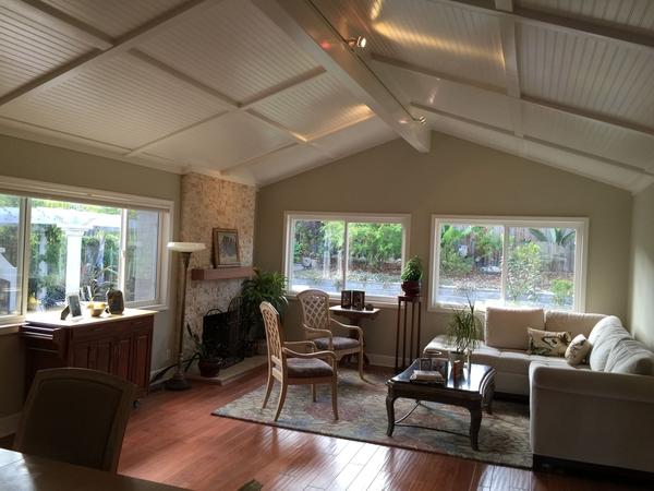Tri-level home near Pacific Ocean, Santa Barbara