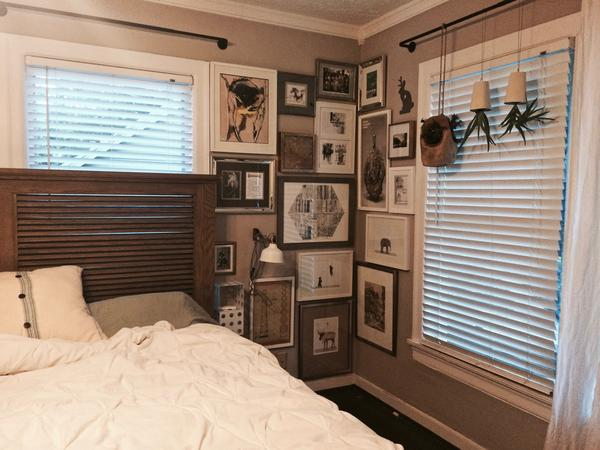 Cozy, Art-filled Bungalow in Central Houston needs a Dog & Cat-sitter