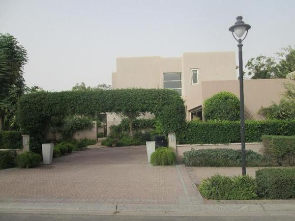 Housesitting assignment in Dubai International Financial Centre, United Arab Emirates