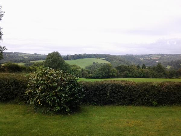 Housesitting assignment in Bampton, United Kingdom