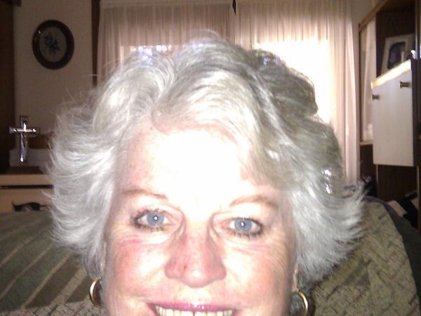Carol from Yarrawonga, Victoria, Australia