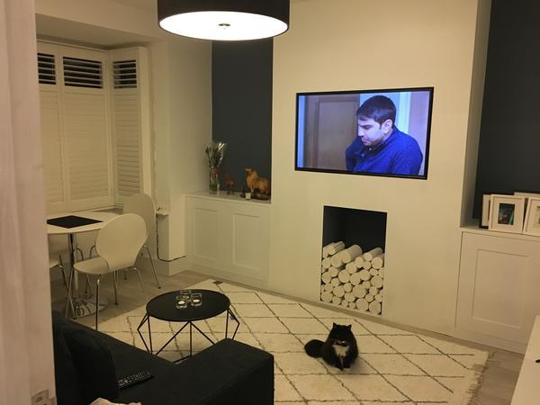 House/petsitter needed in SW London