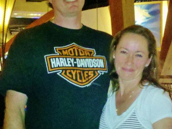 Deborah & Bryan from Hollis, NH, United States