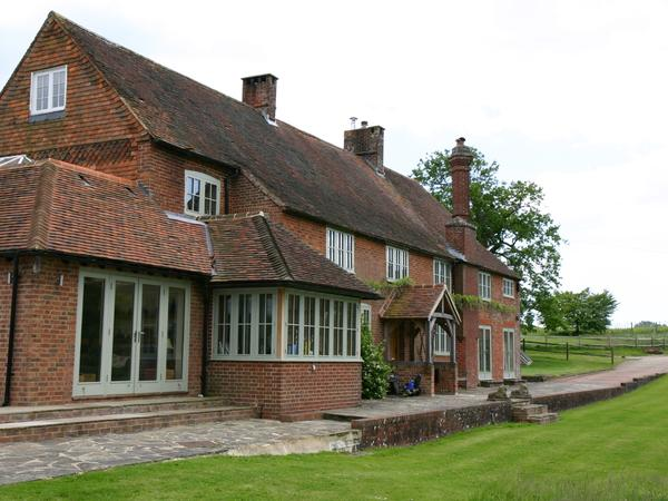 Pet &  House sitter needed for Sussex Farmhouse