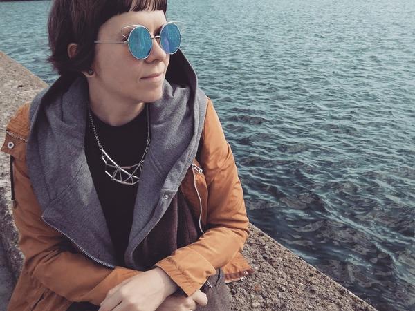 Anna from Szczecin, Poland