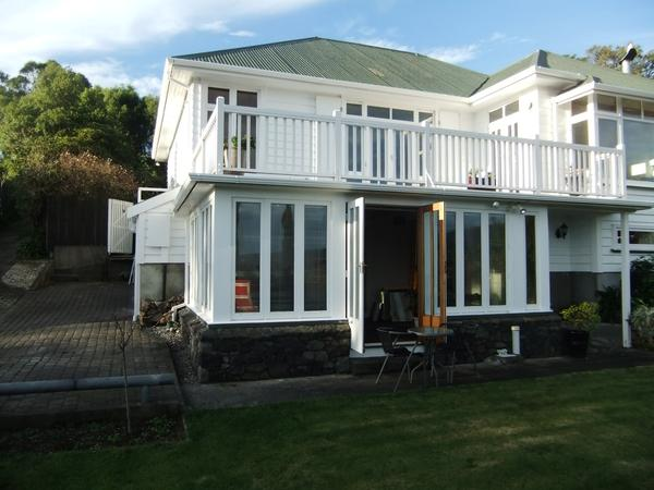 Housesitting assignment in Christchurch, New Zealand