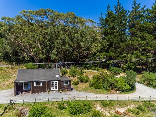 Housesitting assignment in Wainuiomata, New Zealand