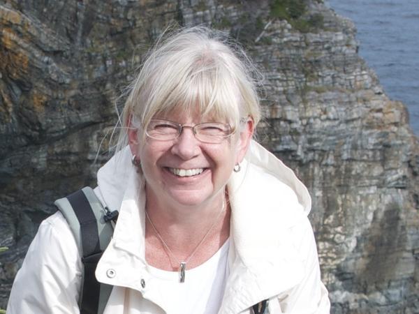 Anita from Kingston, Ontario, Canada