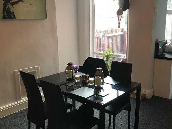 Housesitting assignment in Selly Oak, United Kingdom