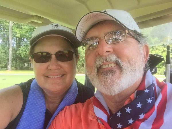 Maureen & Marc from New Bern, NC, United States