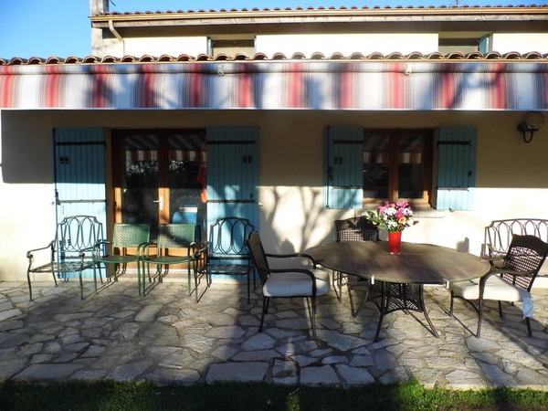 Housesitting assignment in Taillecavat, France