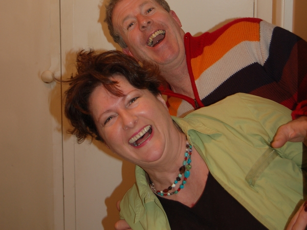 Christopher & Peppa from Launceston, TAS, Australia
