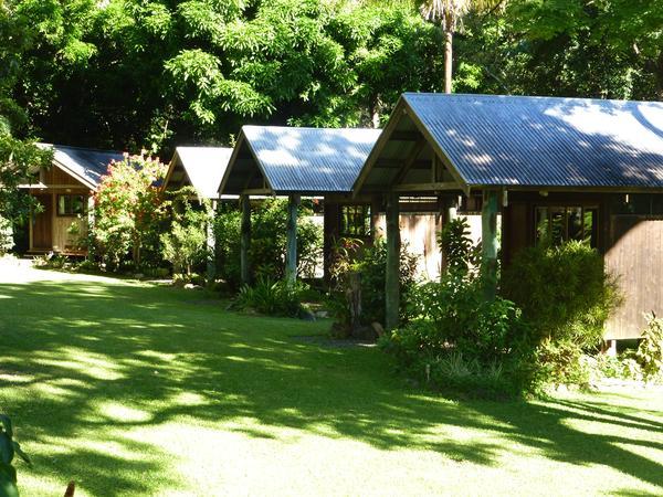 Housesitting assignment in Cooktown, Queensland, Australia