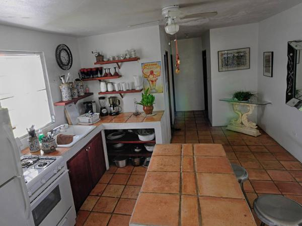 Housesitting assignment in Vieques Comunidad, Puerto Rico