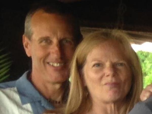 Debi & Steve from San Diego, CA, United States