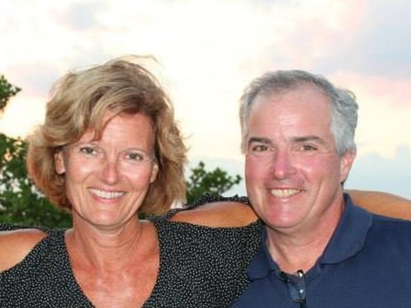 Larry & Lori from Toms River, New Jersey, United States