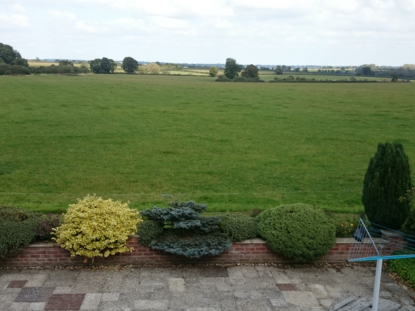 Short term easy rural/secluded house/dog sit in Buckingham.