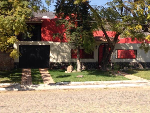 Housesitting assignment in Ajijic, Mexico
