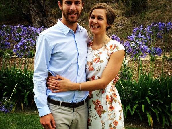 Cameron & Emily from Langwarrin, Victoria, Australia
