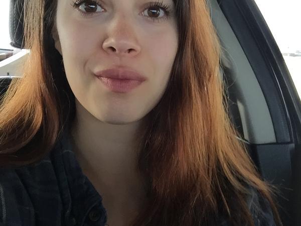 Amber from Santa Fe, New Mexico, United States