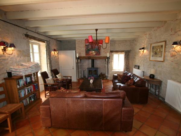 Housesitting assignment in Villeneuve-sur-Lot, France