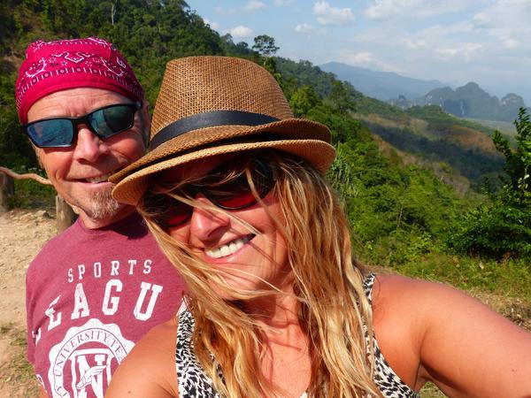 Lynn & Chris from Clacton-on-Sea, United Kingdom