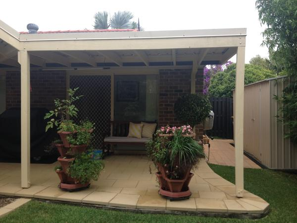 Housesitting assignment in Tweed Heads, New South Wales, Australia