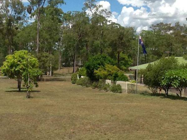 Housesitting assignment in Mount Hallen, QLD, Australia