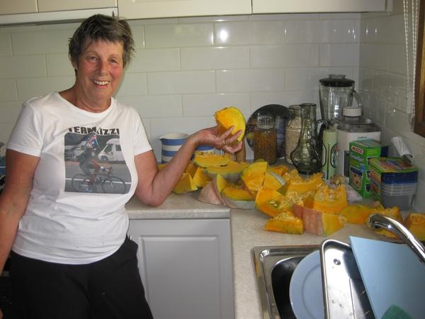 Norma from Healesville, Victoria, Australia