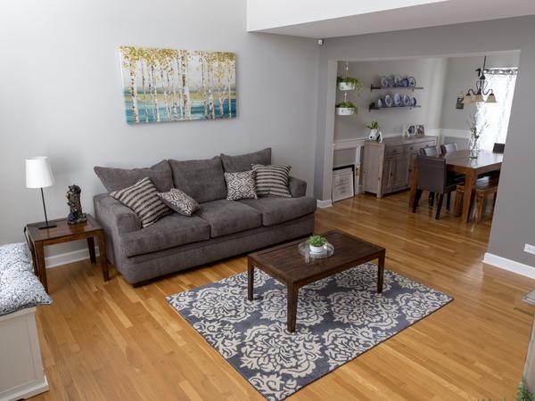 Housesitting assignment in Bartlett, Illinois, United States