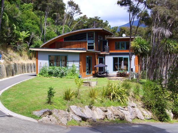 Housesitting assignment in Nelson, New Zealand