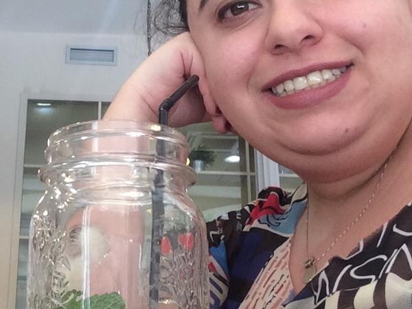 Debora from Porto Alegre, Brazil