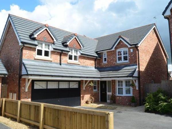 Housesitting assignment in Runcorn, United Kingdom