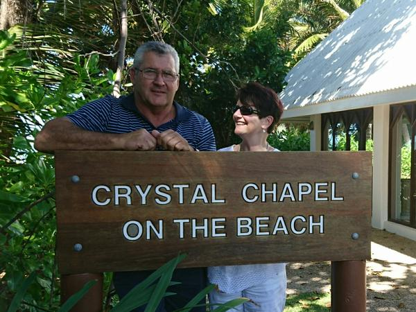 Tom & donna & Donna from Mudgee, NSW, Australia