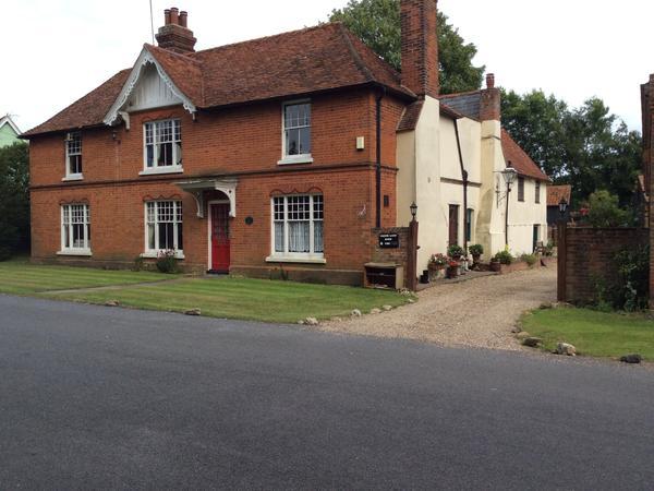 Housesitting assignment in Sudbury, United Kingdom