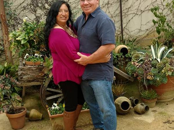Rose & Tim from Napa, CA, United States