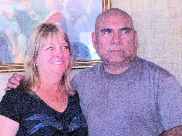Daniel & Carol from Jacksonville, FL, United States