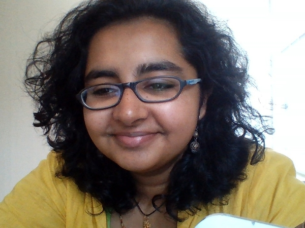 Sonal from Philadelphia, PA, United States