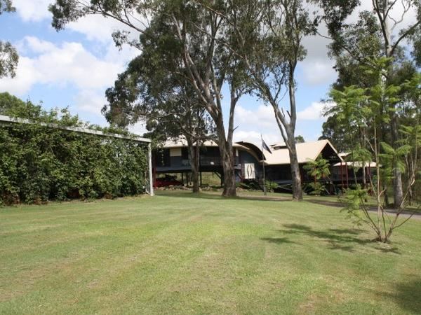 Housesitting assignment in Seaham, New South Wales, Australia